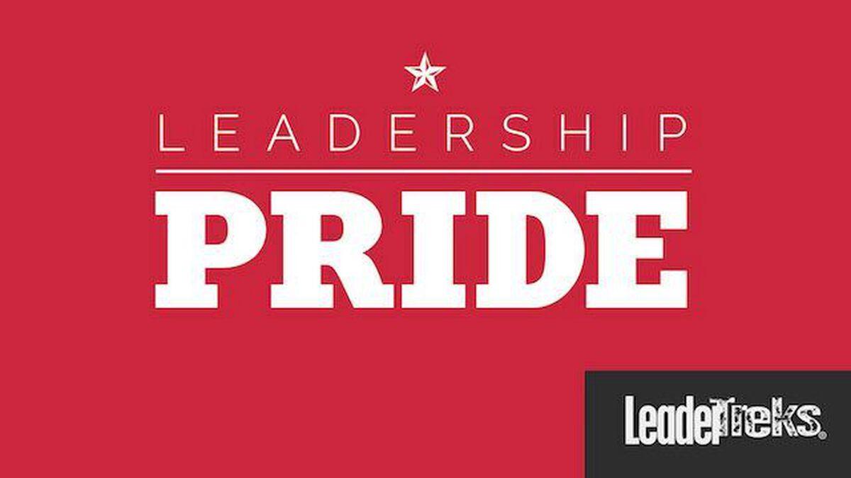 Student Leadership: Leadership Pride image number null