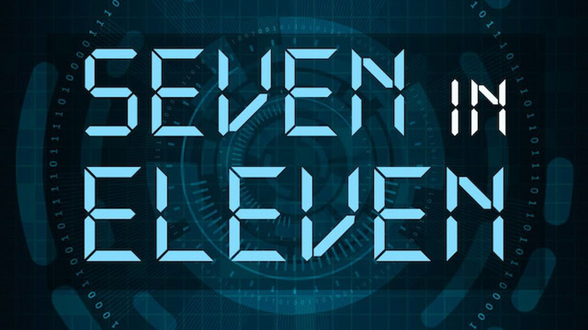 Seven in Eleven image number null