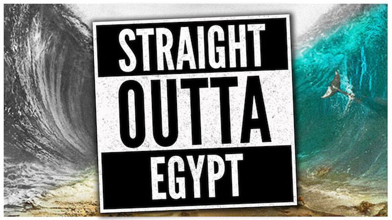 Straight Outta Egypt