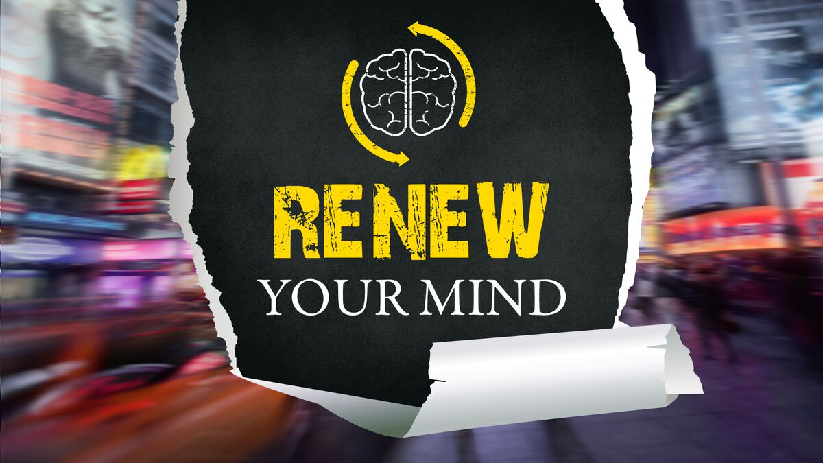 Renew Your Mind image number null