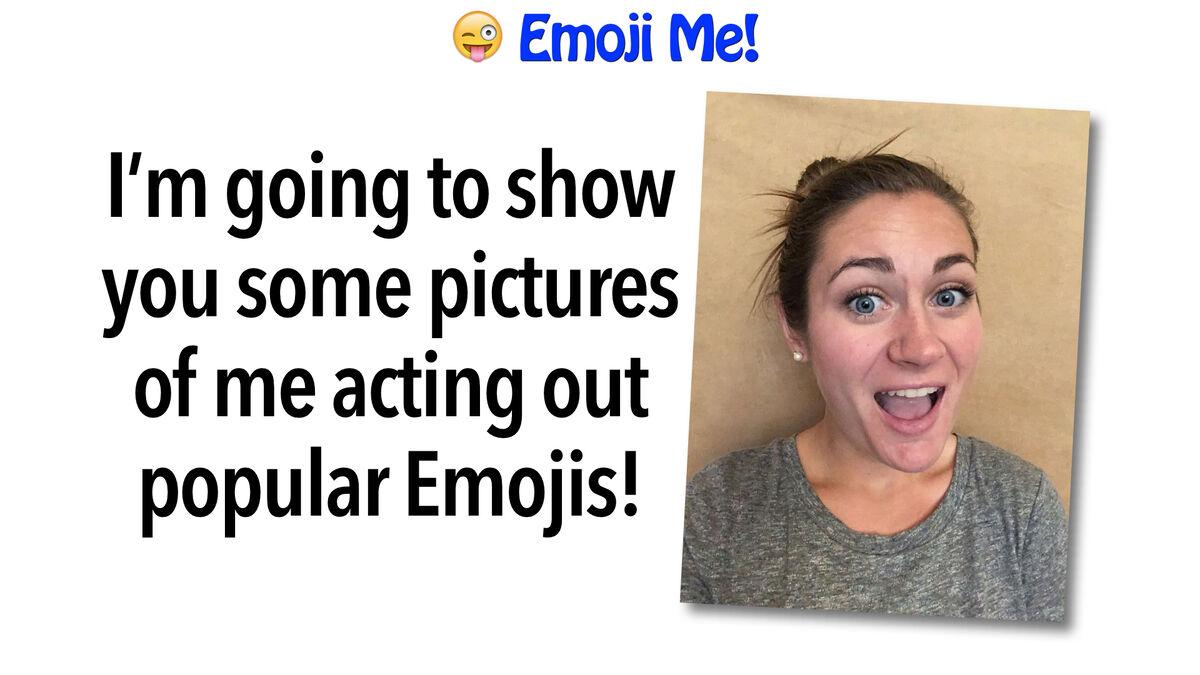 Emoji Me! image number null