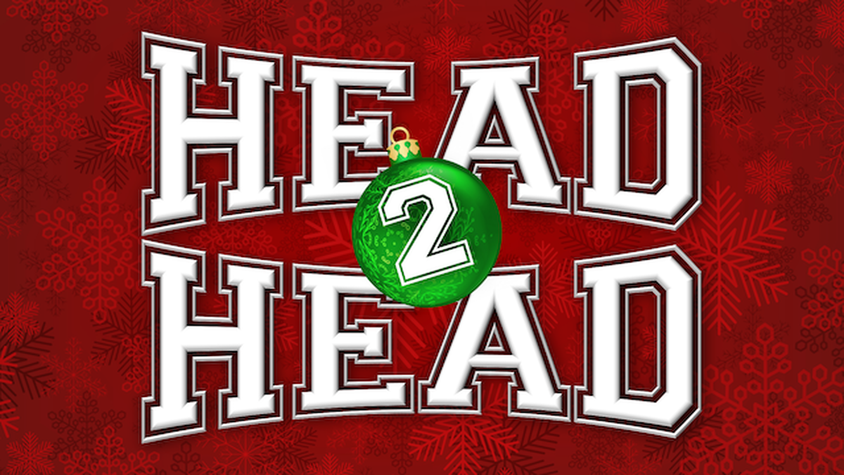 Head 2 Head: Christmas Edition image number null