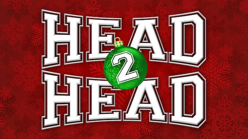 Head 2 Head: Christmas Edition