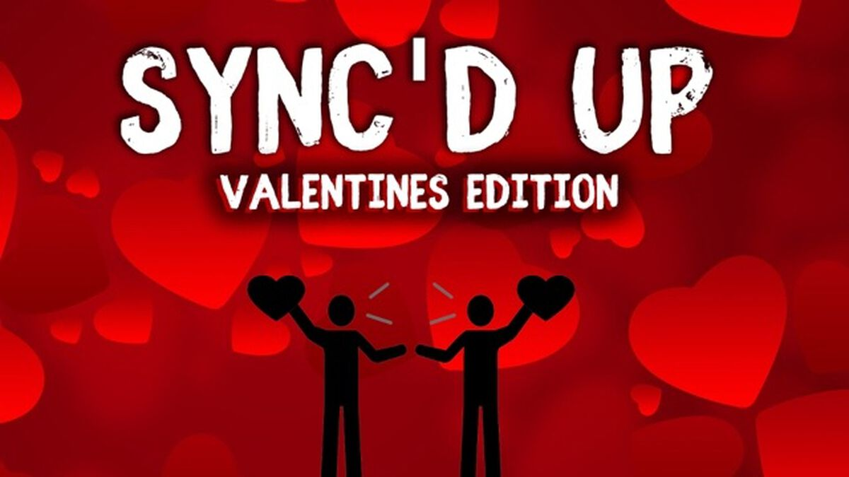 Sync'd Up: Valentine's Edition image number null