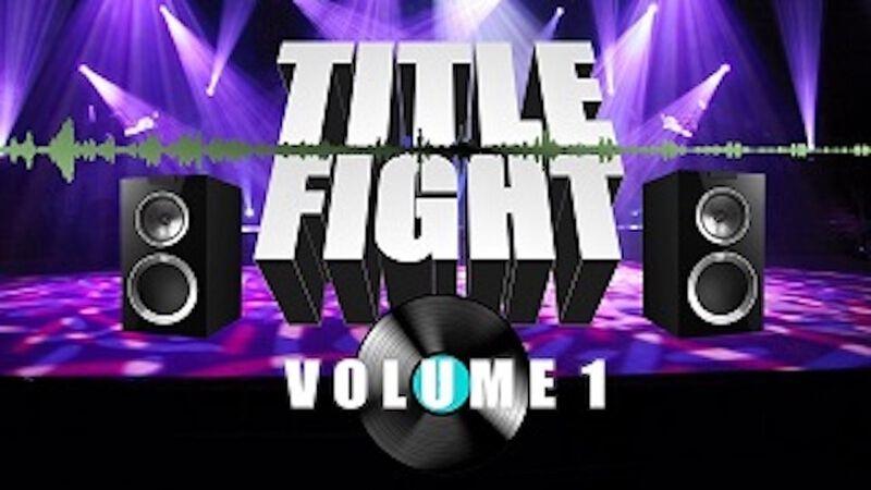 Title Fight: Volume 1