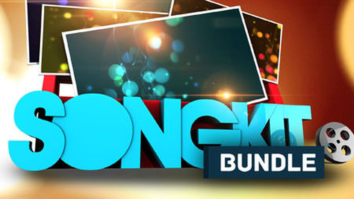 Songkit Bundle image number null