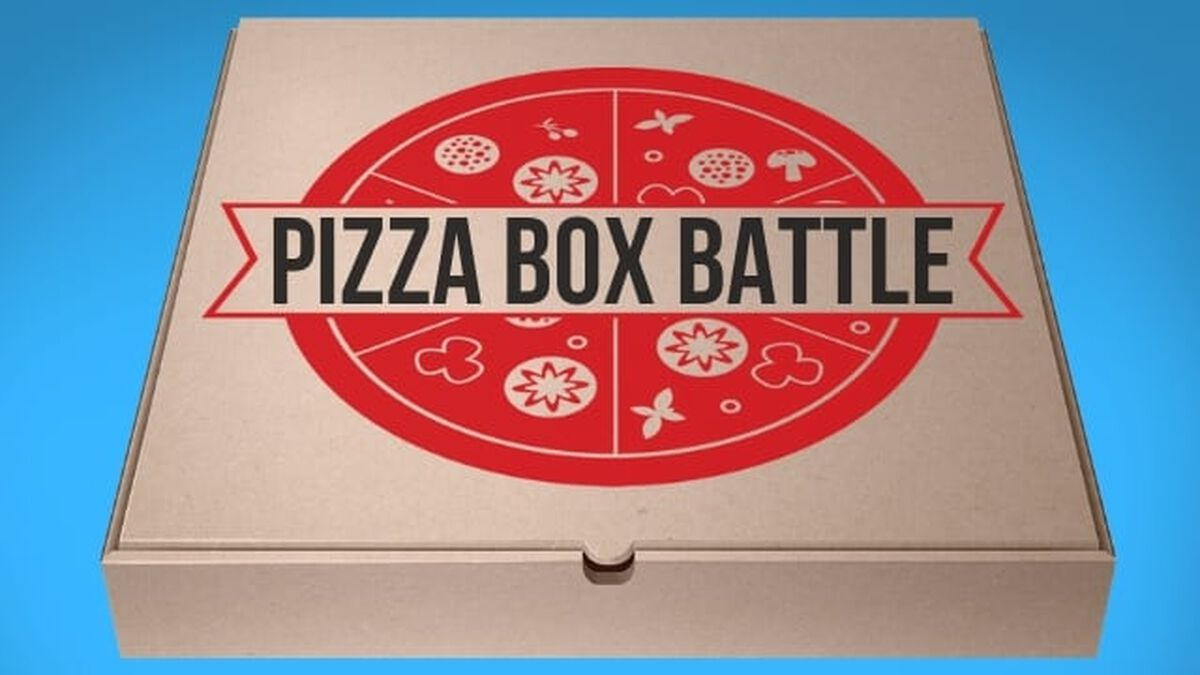Pizza Box Battle image number null