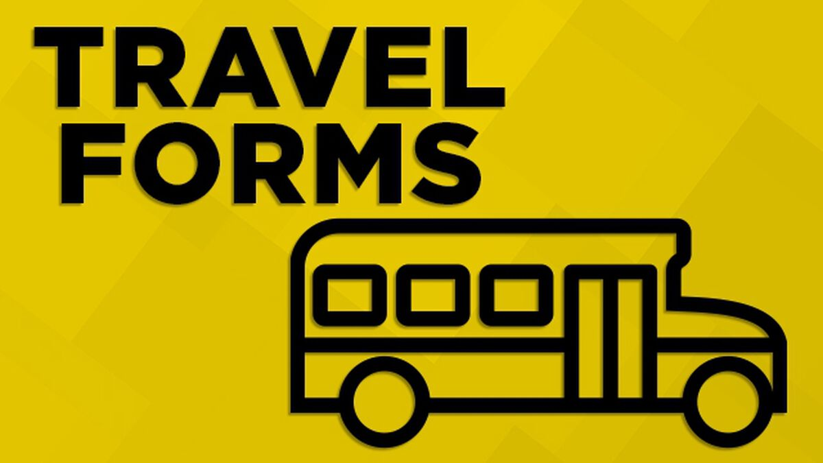 Travel Forms image number null