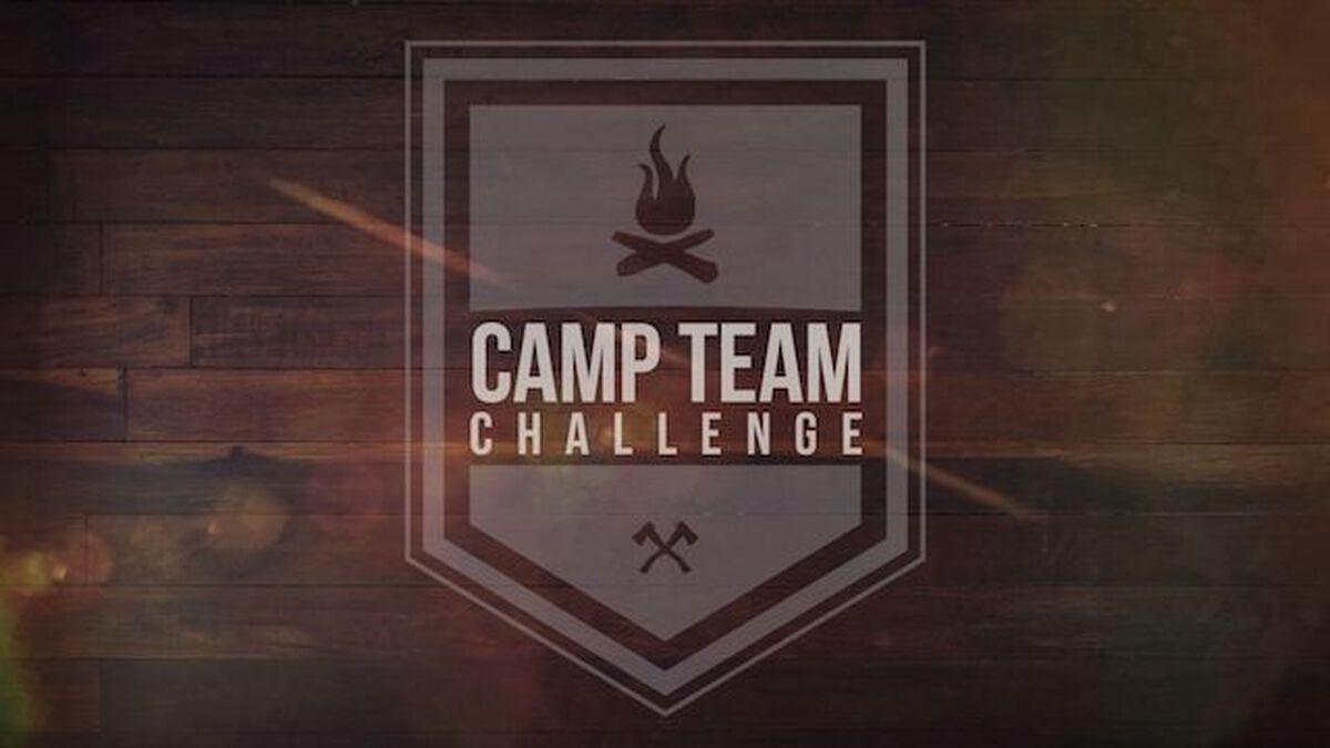 Camp Team Challenge image number null