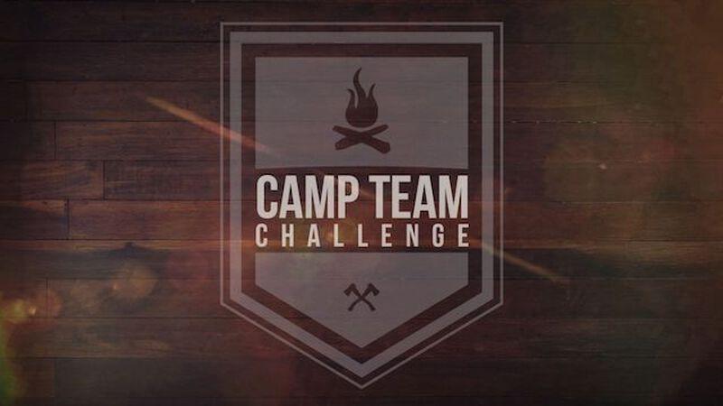 Camp Team Challenge