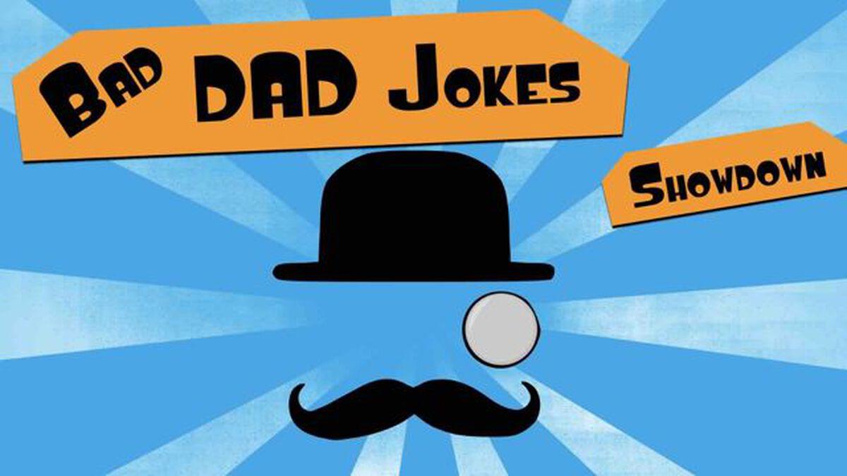 Bad Dad Jokes Showdown image number null