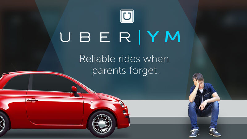 Uber YM