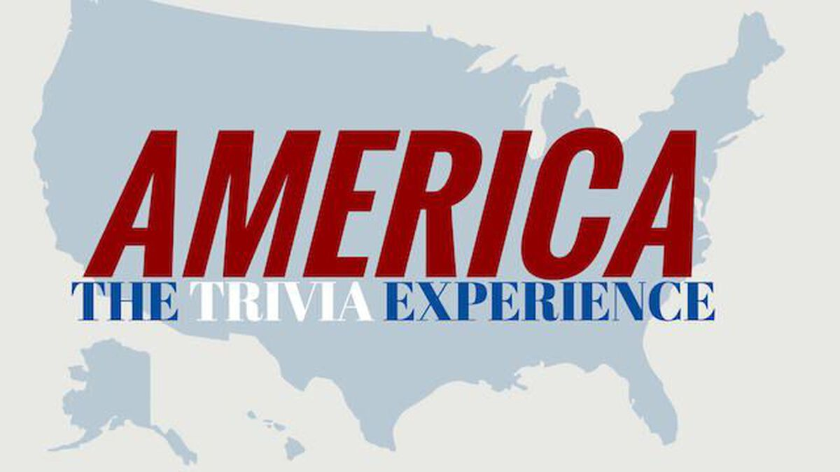 America: The Trivia Experience image number null