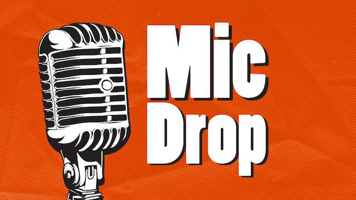 Mic Drop Game image number null