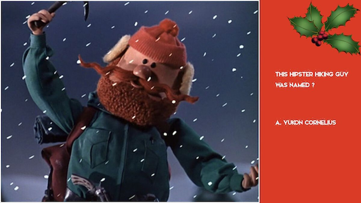 Red Nosed Trivia image number null