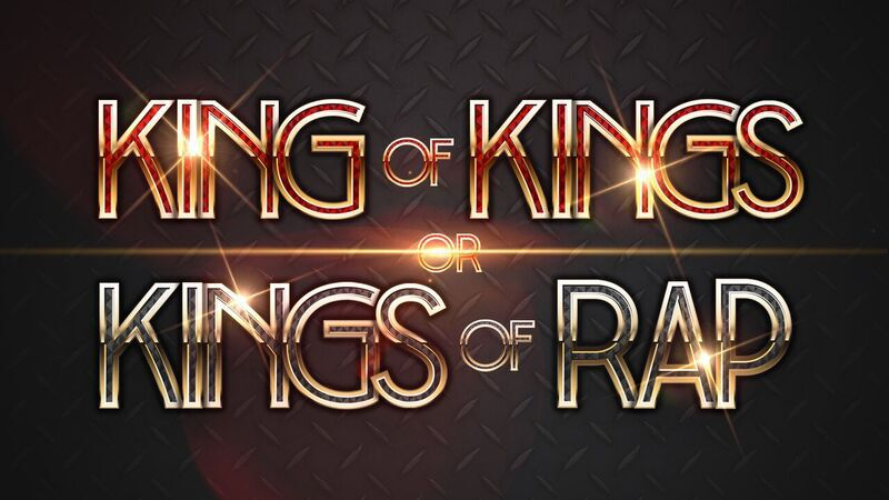 King of Kings or King of Rap?