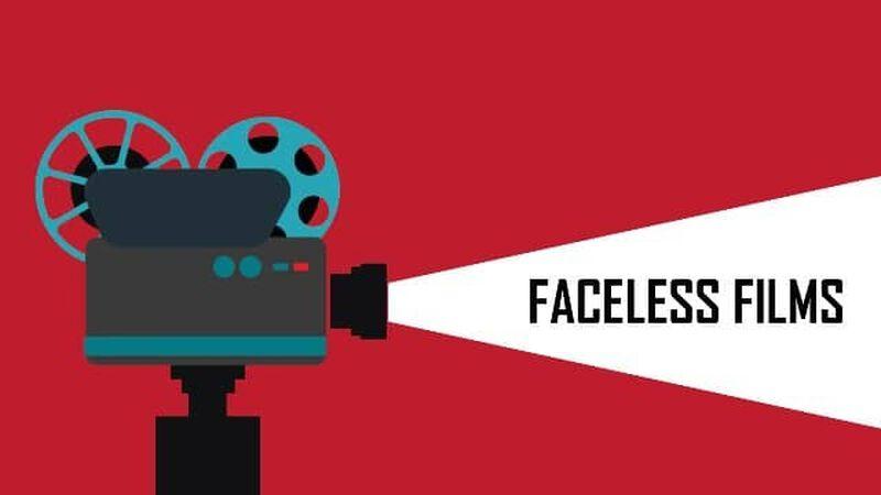 Faceless Films: Volume 3