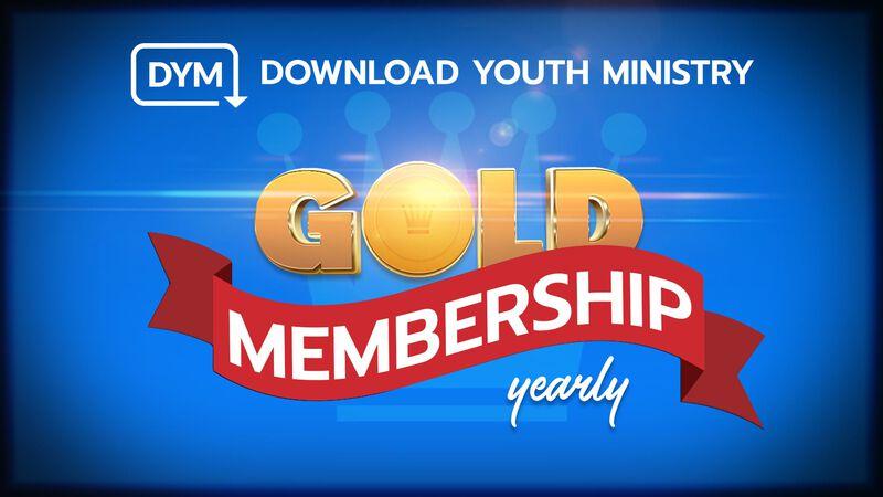 Gold Membership - Yearly