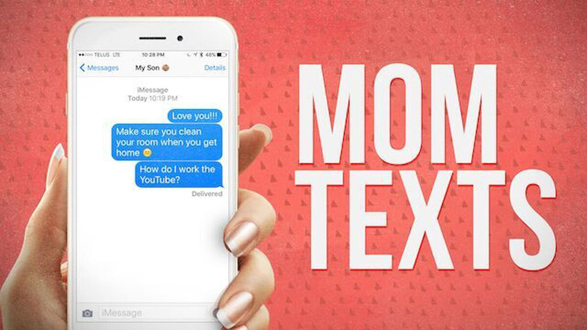 Mom Texts image number null