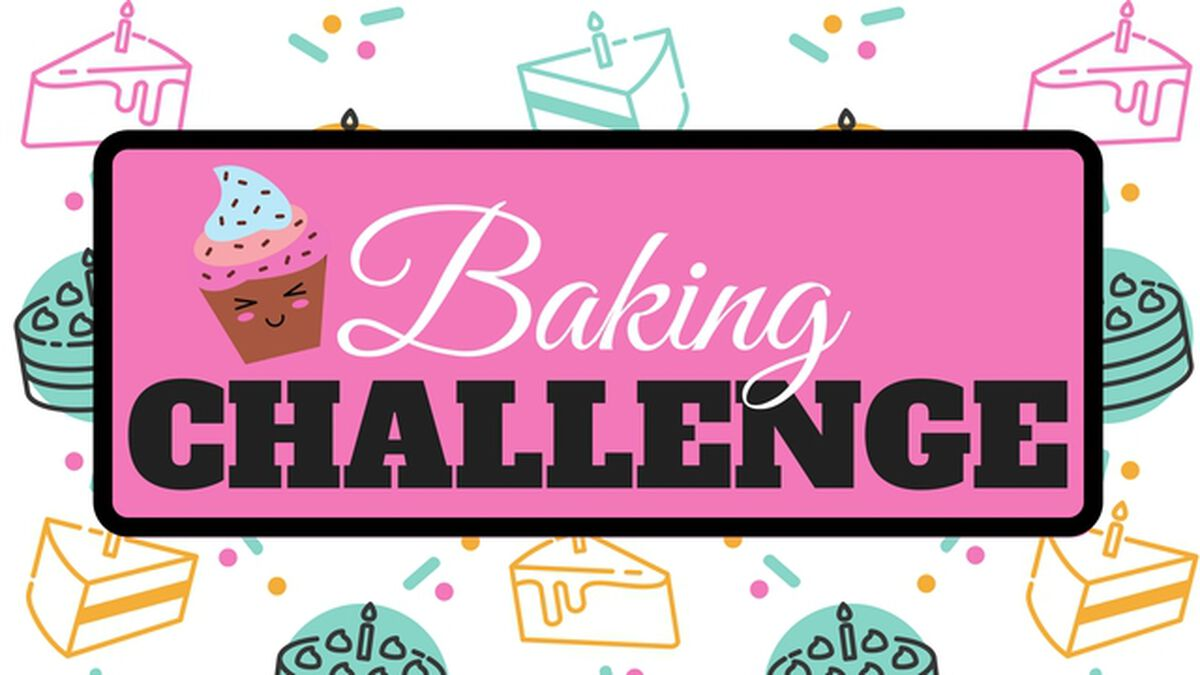 Baking Challenge: Sidekick Game image number null