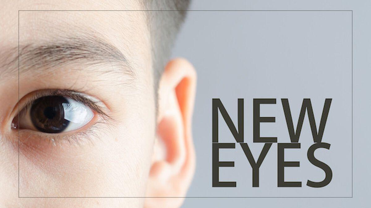 Viva! New Eyes image number null