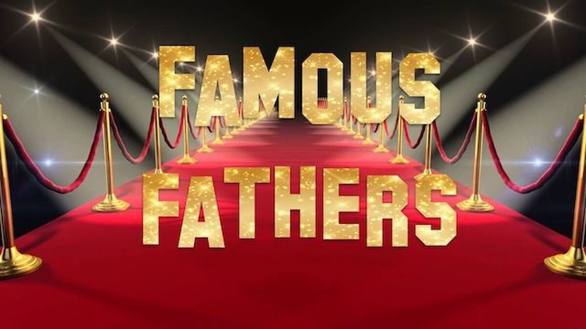 Famous Fathers image number null