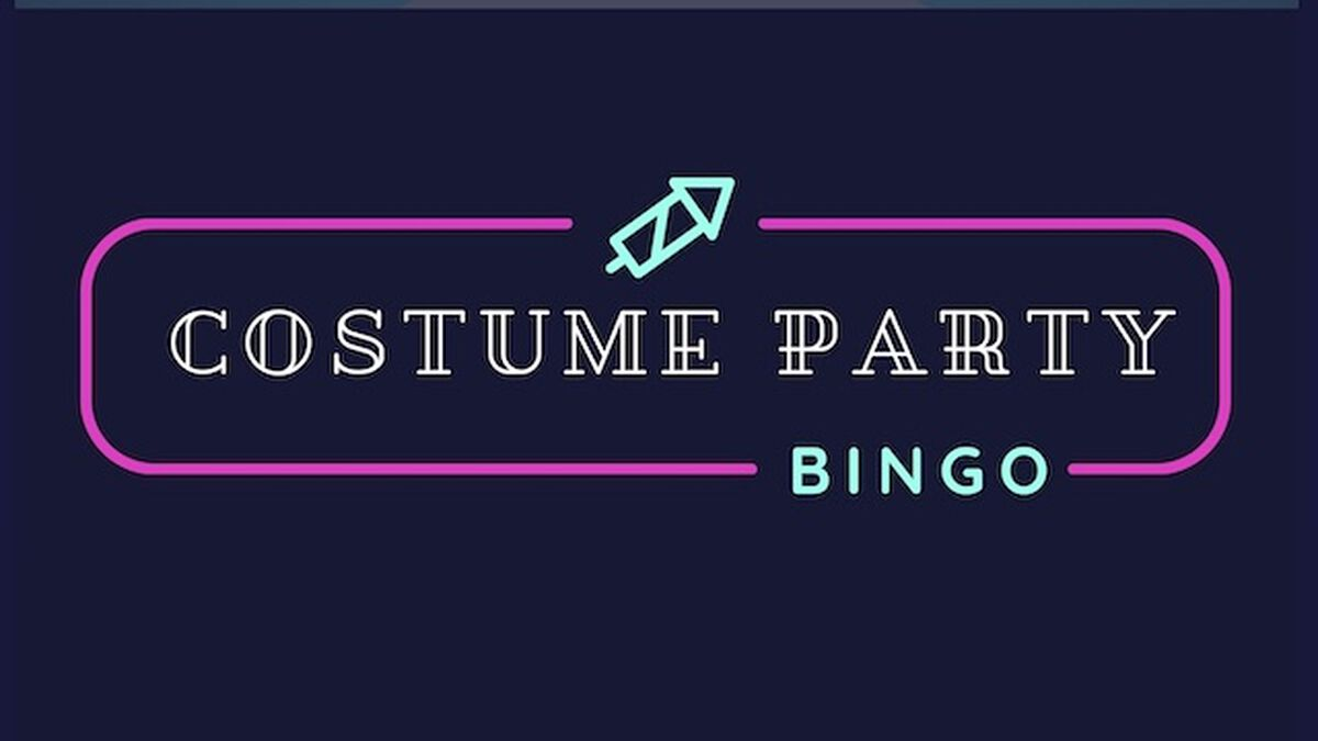 Costume Party Bingo Online image number null