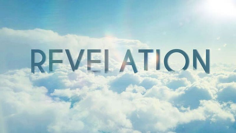 Revelation: A Small Group Study For Students