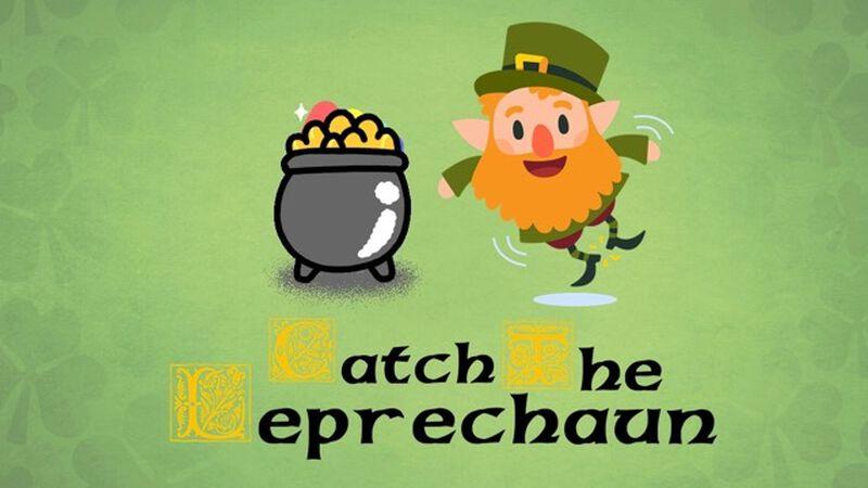 Catch the Leprechaun