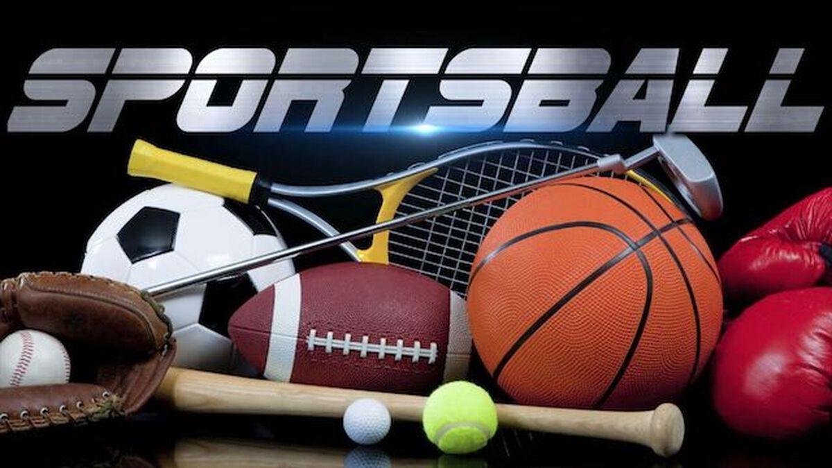 Sportsball Bundle of 5 image number null