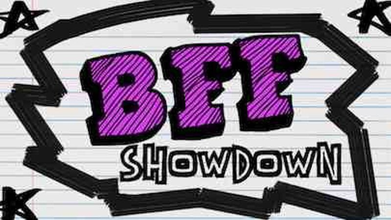 BFF Showdown
