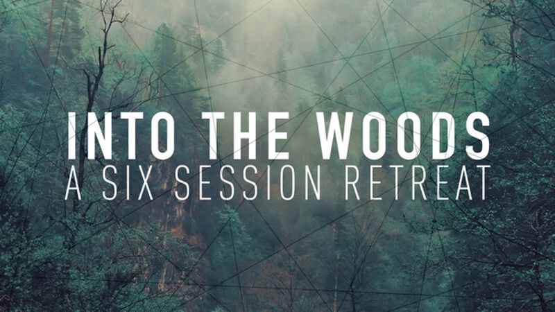 Into the Woods Retreat