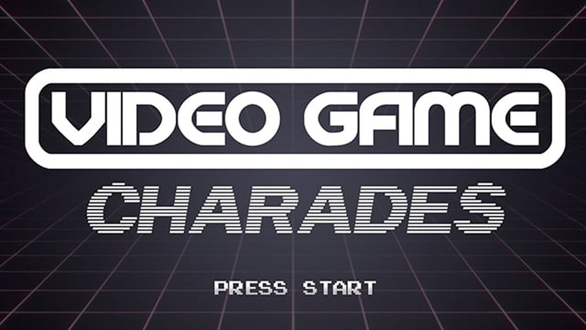Video Game Charades image number null