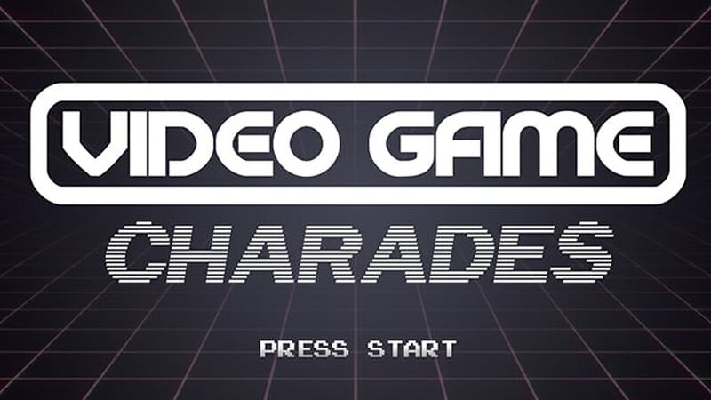 Video Game Charades
