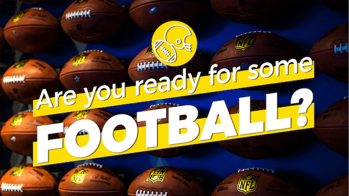 Are You Ready for Some Football? image number null