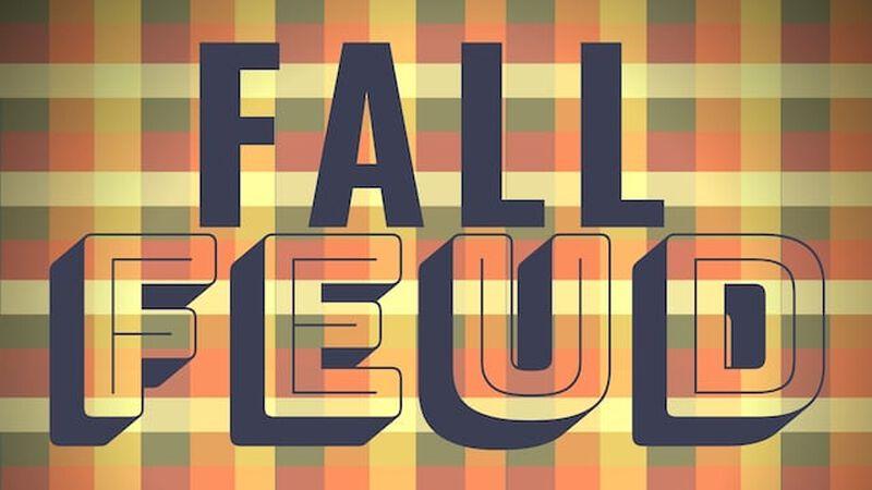 Fall Feud