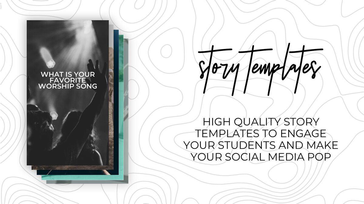 Social Media Question Templates image number null