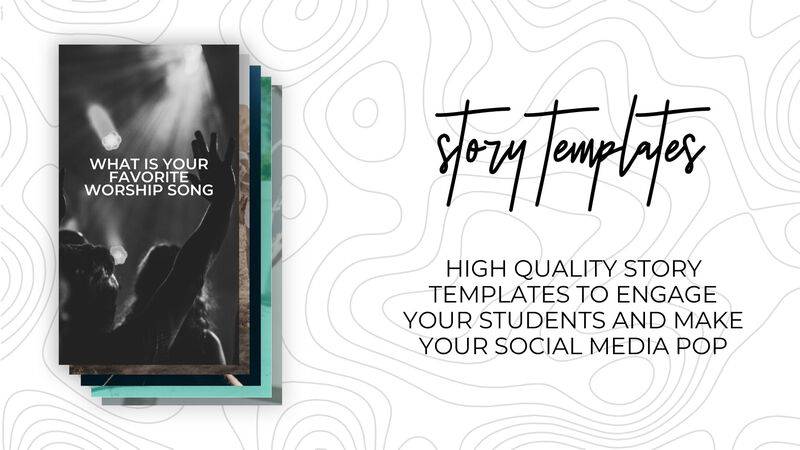 Social Media Question Templates