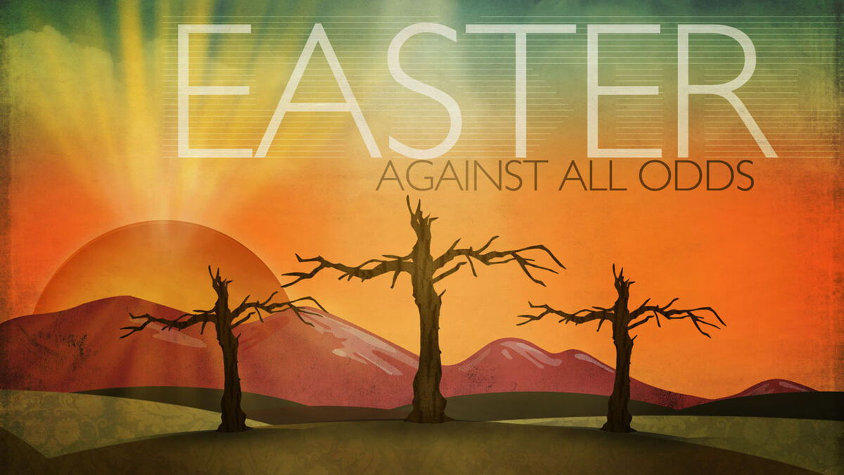 Easter: Against All Odds (Doug Fields) image number null