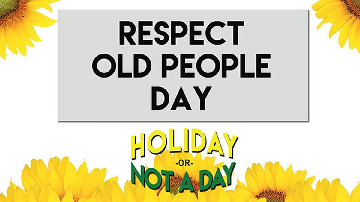 Holiday or Not a Day: September image number null