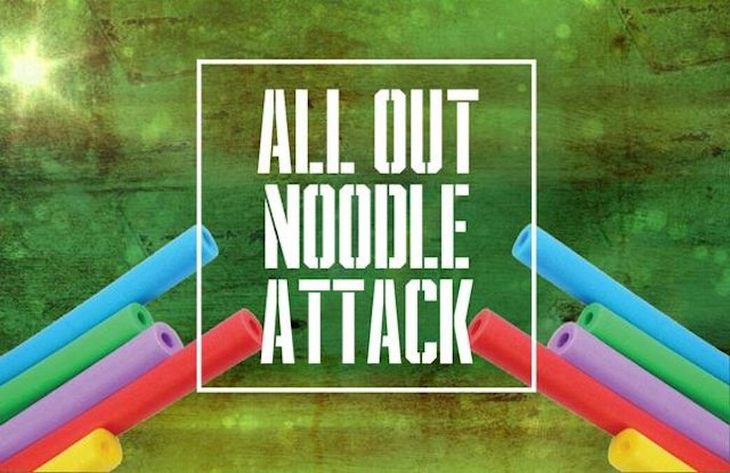 Pool Noodle Wars image number null