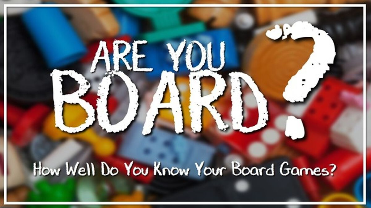 Are You Board? image number null