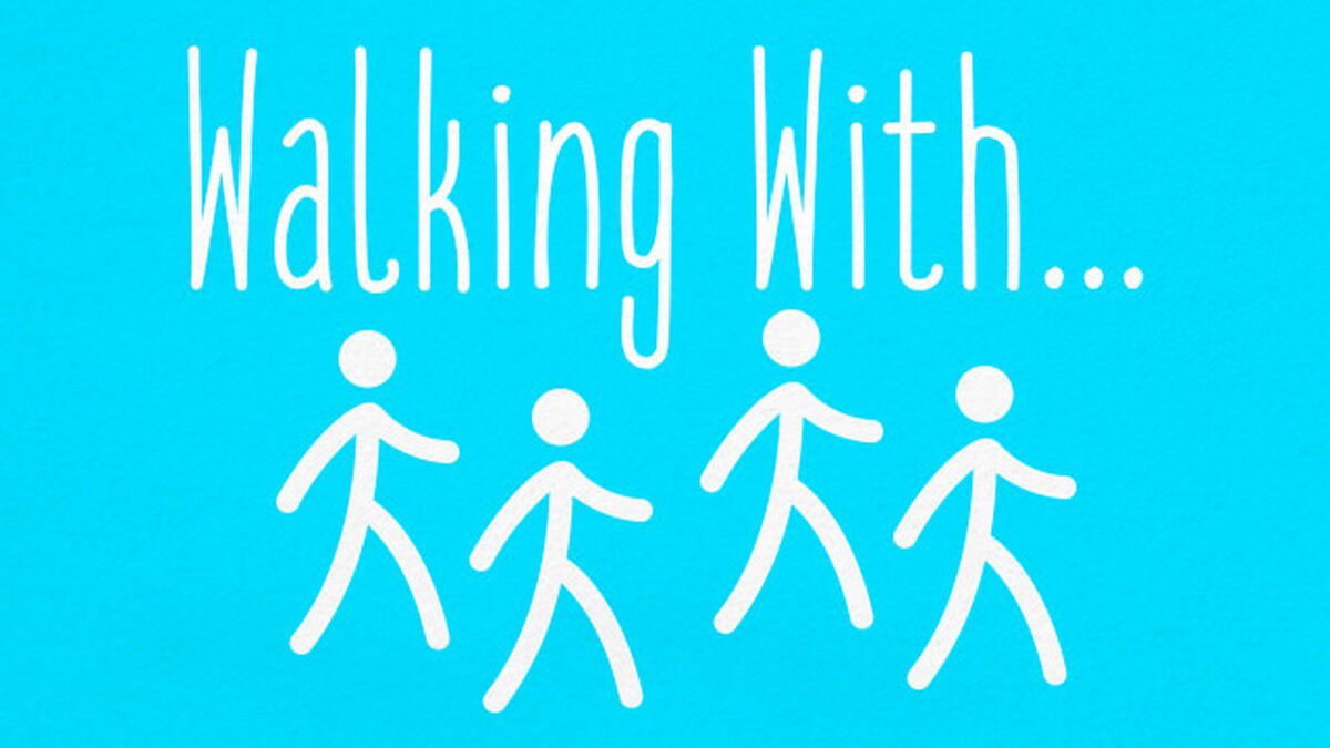 Walking With... image number null