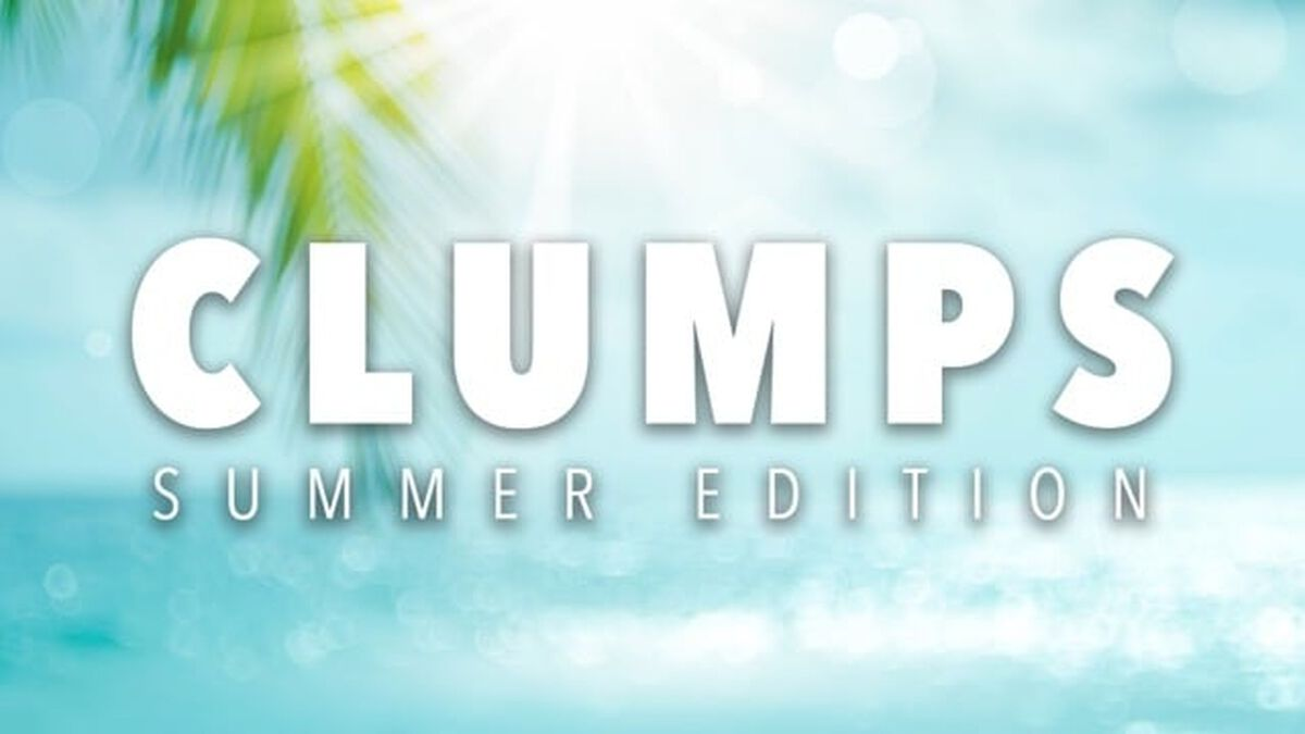 Clumps: Summer Edition image number null