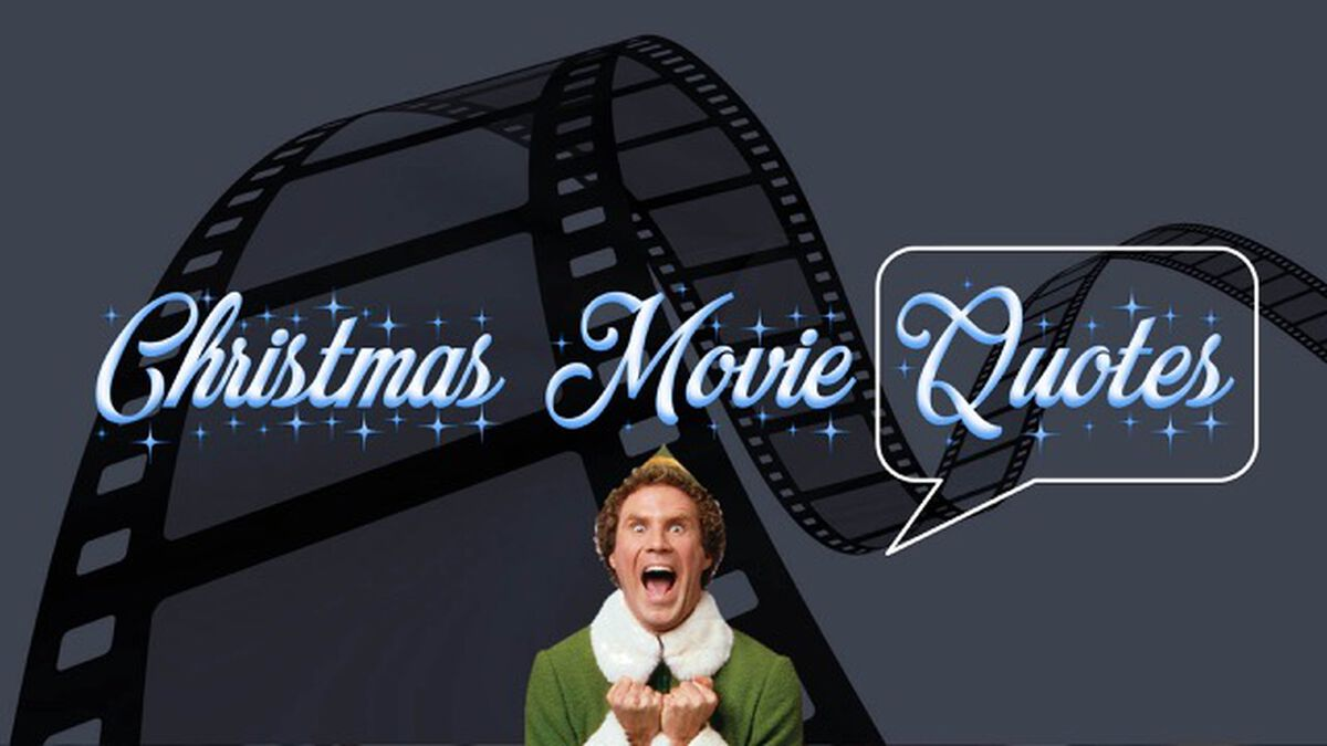 Christmas Movie Quotes image number null