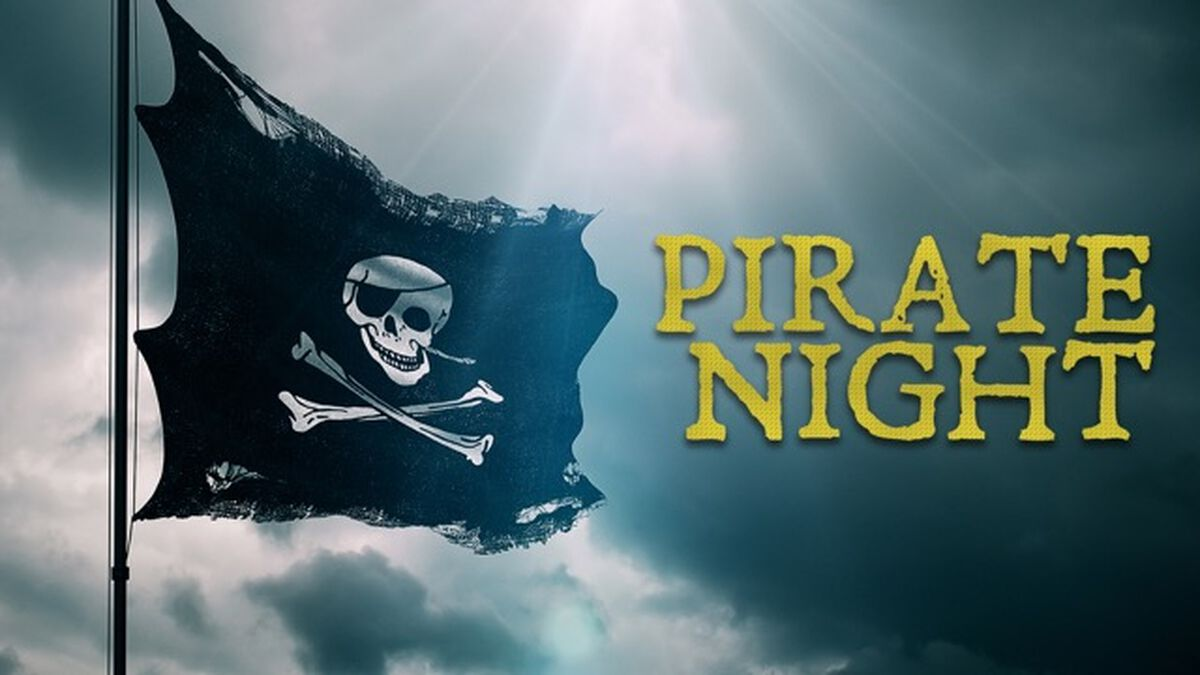 Pirate Night image number null