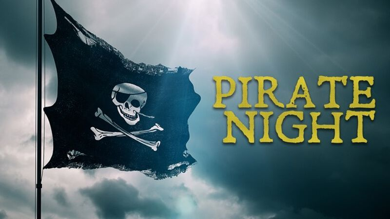 Pirate Night
