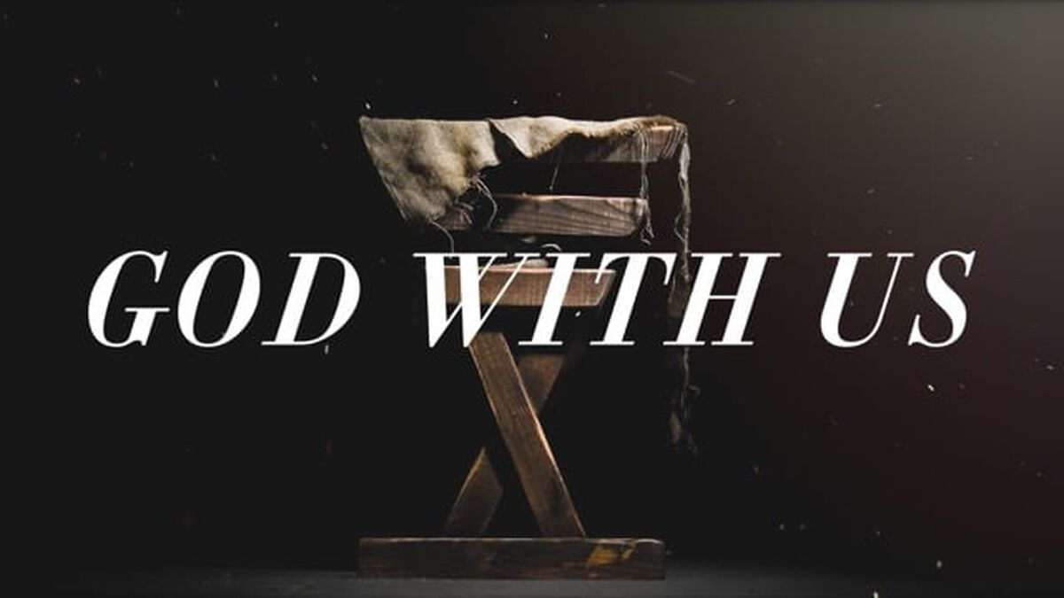 God With Us: Videos image number null