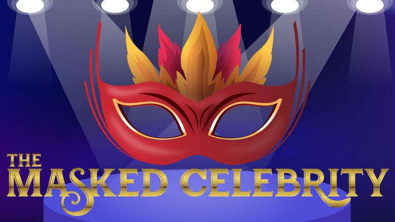 The Masked Celebrity