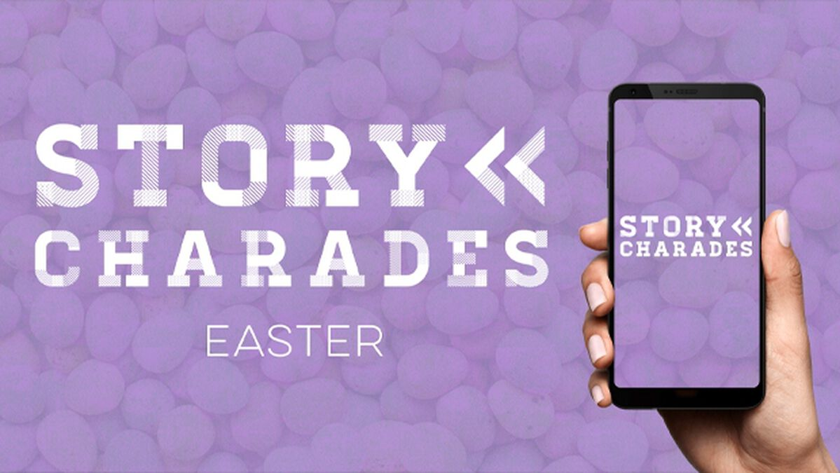 Story Charades Easter image number null